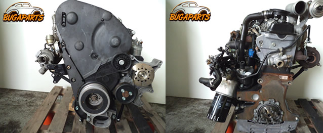 Motor POLO / IBIZA