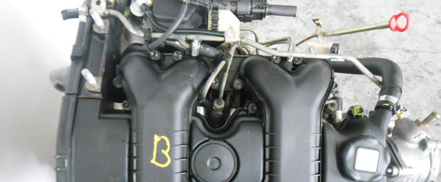 Motor Fiat Strada / Doblo / Punto 1.9D 63cv Ref.223A6000