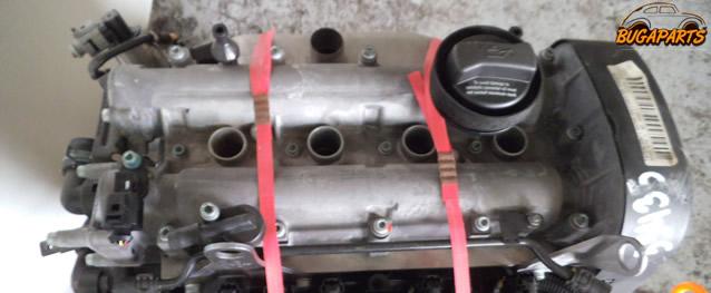 Motor SEAT IBIZA 1.2 16V 75cv Ref. BBY