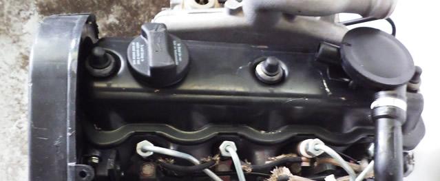Motor Volkswagen Passat / Audi A4 1.9TDI 110cv Ref.AFN