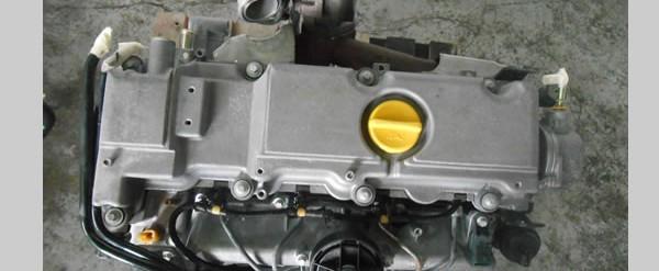 Motor OPEL VECTRA 2.2DTI Ref. Y22DTR