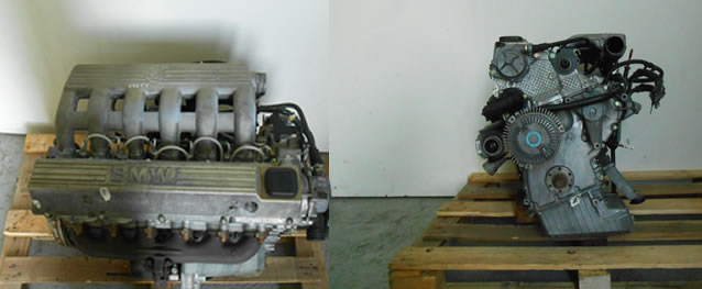 bmw-2e3 motores