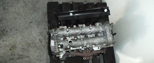 Motor Reconstruido OPEL COMBO 1.3CDTI 16V 69cv Ref. Z13DT