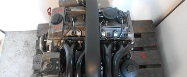 Motor Mercedes Benz Class C (W202) 220D Ref. OM604.910