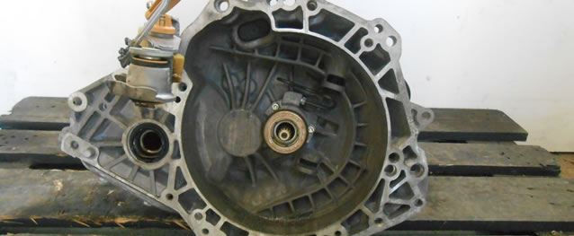 Caixa Velocidades Opel Corsa 1.3CDTI Ref.F17 W374