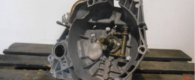Caixa Velocidades  Fiat Punto 1.3JTD 16V 70cv Ref. Motor 188A9000