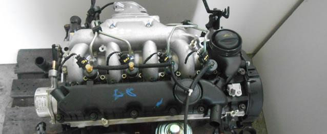 Motor PSA Peugeot 406 2.2HDI 133cv Ref. 4HX