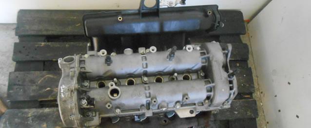 Motor Fiat Doblo / Grande Punto 1.3D Multijet 75cv  Ref. 199A2000