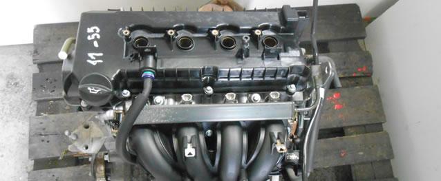 Motor Smart ForFour 1.3 95cv Ref. 135.930