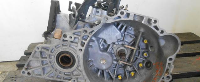 Caixa Velocidades Hyundai Santa Fé 2.0CRDI Ref. 4WD