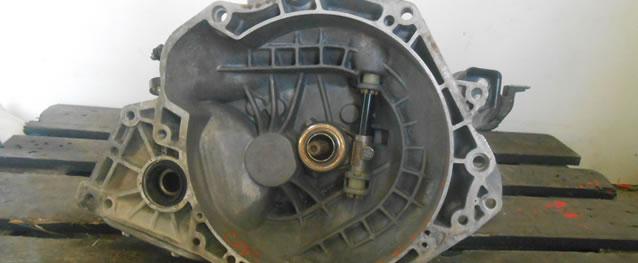 Caixa Velocidades Opel Combo 1.7D Ano 1999 Ref. F13 W394