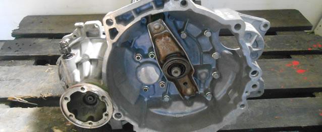 Caixa Velocidades VAG Volkswagen Golf IV 1.9TDI 110cv Ref. DQY