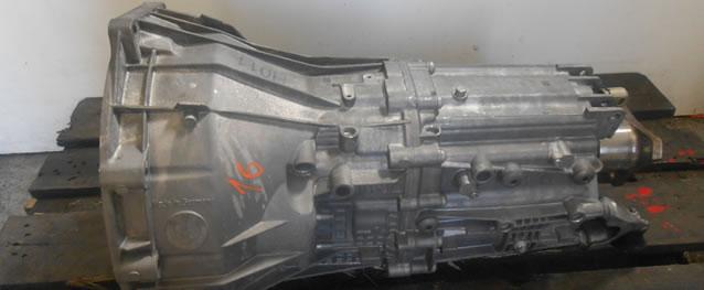 Caixa Velocidades BMW 1 E88 120D 177cv Ref. S743229812