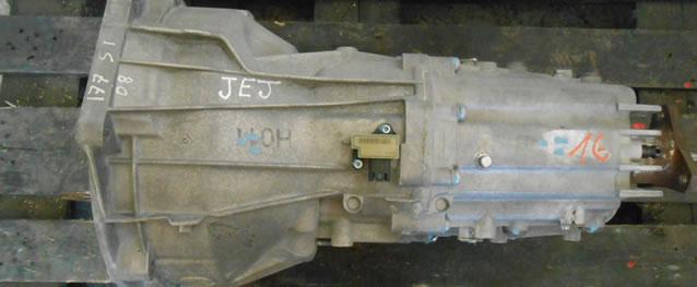 Caixa Velocidades BMW 3 E90 177cv Ano 2008 Ref. JEJ