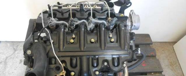 Motor Renault Grand Espace 2.2DCI 129cv Ref. G9T710