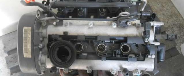 Motor VAG Volkswagen Golf IV 1.4 16V 75cv Ref. BKY