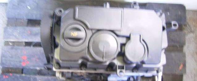 Motor VAG Volkswagen Golf V 1.9TDI Ref. BLS (0 KMS)