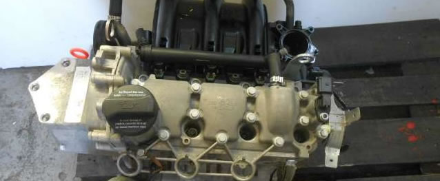 Motor VAG Seat Ibiza / Volkswagen Polo 1.2 Ref. CHF