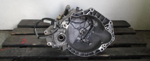 Caixa Velocidades Fiat Punto (176) 1.2 60cv