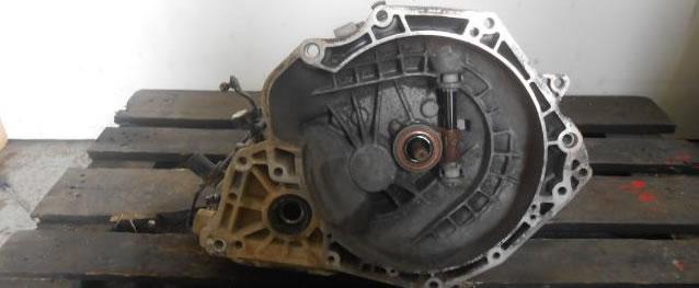 Caixa Velocidades Opel Corsa B 1.0 Ref. Motor X10XE Ano 1998