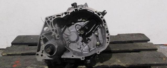 Caixa Velocidades Renault Megane I 1.9D Ref. JB1964