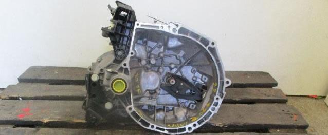 Caixa de Velocidades PSA Citroen C3 1.4HDI 68cv Ref. 20CQ66