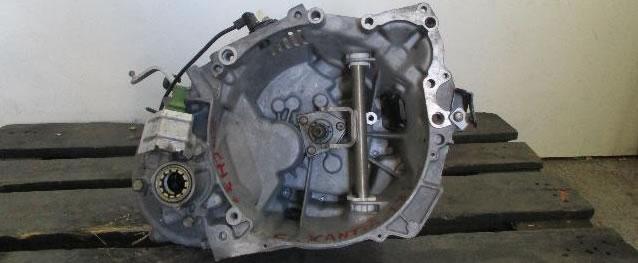 Caixa de Velocidades PSA Citroen Xantia 1.8i 101cv Ref. Motor LFZ Ref. 20CH31