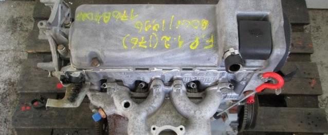 Motor Fiat Punto (176) 1.2 60cv Ref. 176B4000