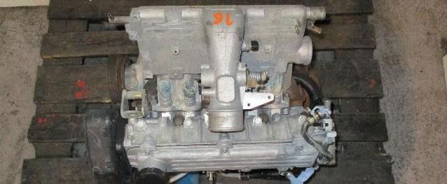 Motor Fiat Punto (176) 1.4GT 133cv Turbo Ref. 176A4000