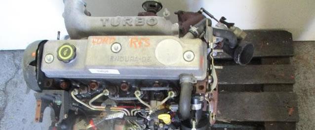 Motor Ford Escort (Endura-DE) 1.8TD 90cv Ref. RFS