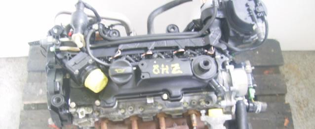 Motor PSA Citroen C3 1.4HDI 68CV Ref. 8HZ