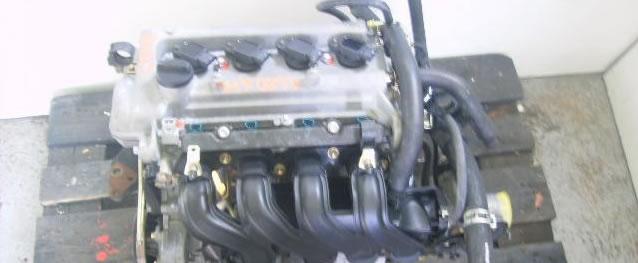 Motor Toyota Yaris 1.3VVT-i  86cv Ref. 2NZ-FE